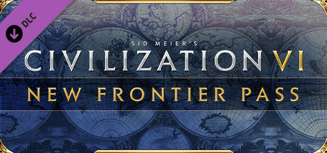Sid Meier's Civilization VI: New Frontier Pass logo