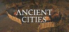 Ancient Cities logo