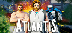 Atlantis Royale logo