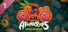 Atomicrops Soundtrack logo