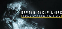 Beyond Enemy Lines: Remastered Edition logo