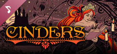 Cinders OST logo