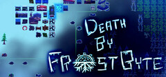 Death By FrostByte logo
