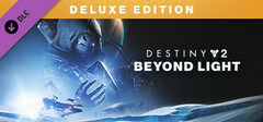 Destiny 2: Beyond Light Deluxe Edition Upgrade logo