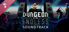 Dungeon of the Endless™ Original Soundtrack logo