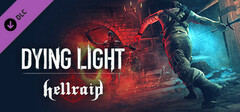 Dying Light - Hellraid logo