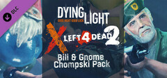 Dying Light – L4D2 Bill & Gnome Chompski Pack logo