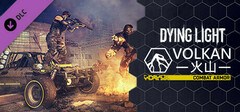 Dying Light - Volkan Combat Armor Bundle logo