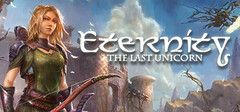 Eternity: The Last Unicorn logo