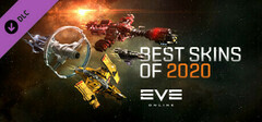 EVE Online: Best of 2020 SKINs logo