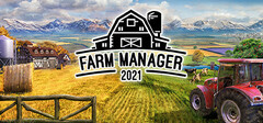 Farm Manager 2021 logo