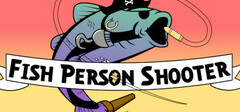 Fish Person Shooter logo