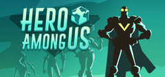 Hero Among Us logo