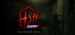 Home Sweet Home: Survive logo