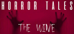 HORROR TALES: The Wine logo