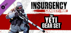 Insurgency: Sandstorm - Yeti Gear Set logo