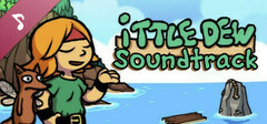 Ittle Dew Soundtrack logo