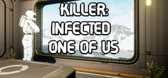Killer: Infected One of Us logo