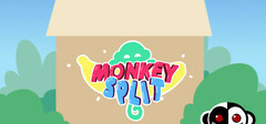 Monkey Split logo