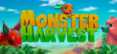 Monster Harvest logo