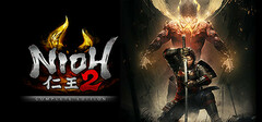 Nioh 2: The Complete Edition logo