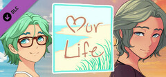 ​Our Life: Beginnings & Always - Voiced Name Expansion logo