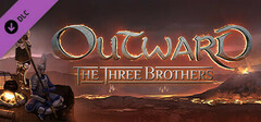 Outward: The Three Brothers logo