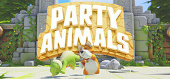 Party Animals logo