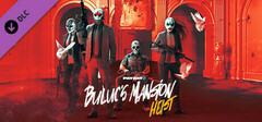 PAYDAY 2: Buluc's Mansion Heist logo