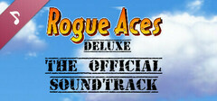 Rogue Aces Deluxe Soundtrack logo