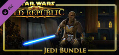 STAR WARS™: The Old Republic™ - Jedi Bundles logo