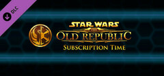 STAR WARS™: The Old Republic™  - Subscriptions logo