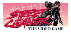 Street Cleaner: The Video Game logo