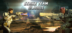 Strike Team Gladius logo
