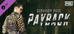Survivor Pass: Payback logo