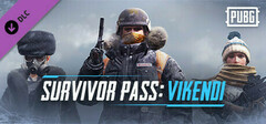 Survivor Pass: Vikendi logo