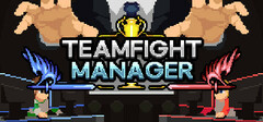 Teamfight Manager logo