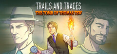 Trails and Traces: The Tomb of Thomas Tew logo