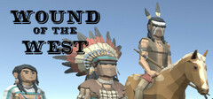 Wound of the West logo