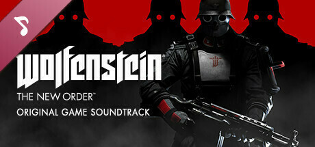 Wolfenstein: The New Order - Soundtrack logo